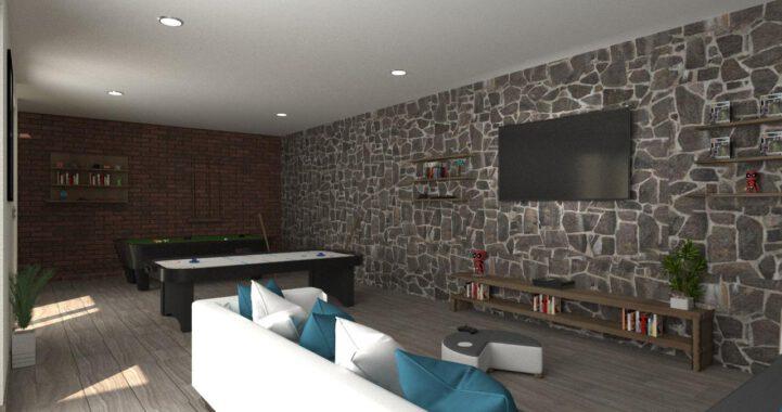 casa en venta la vista 2
