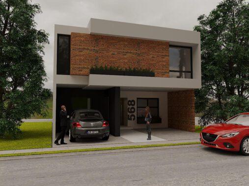 casa en venta la vista 4